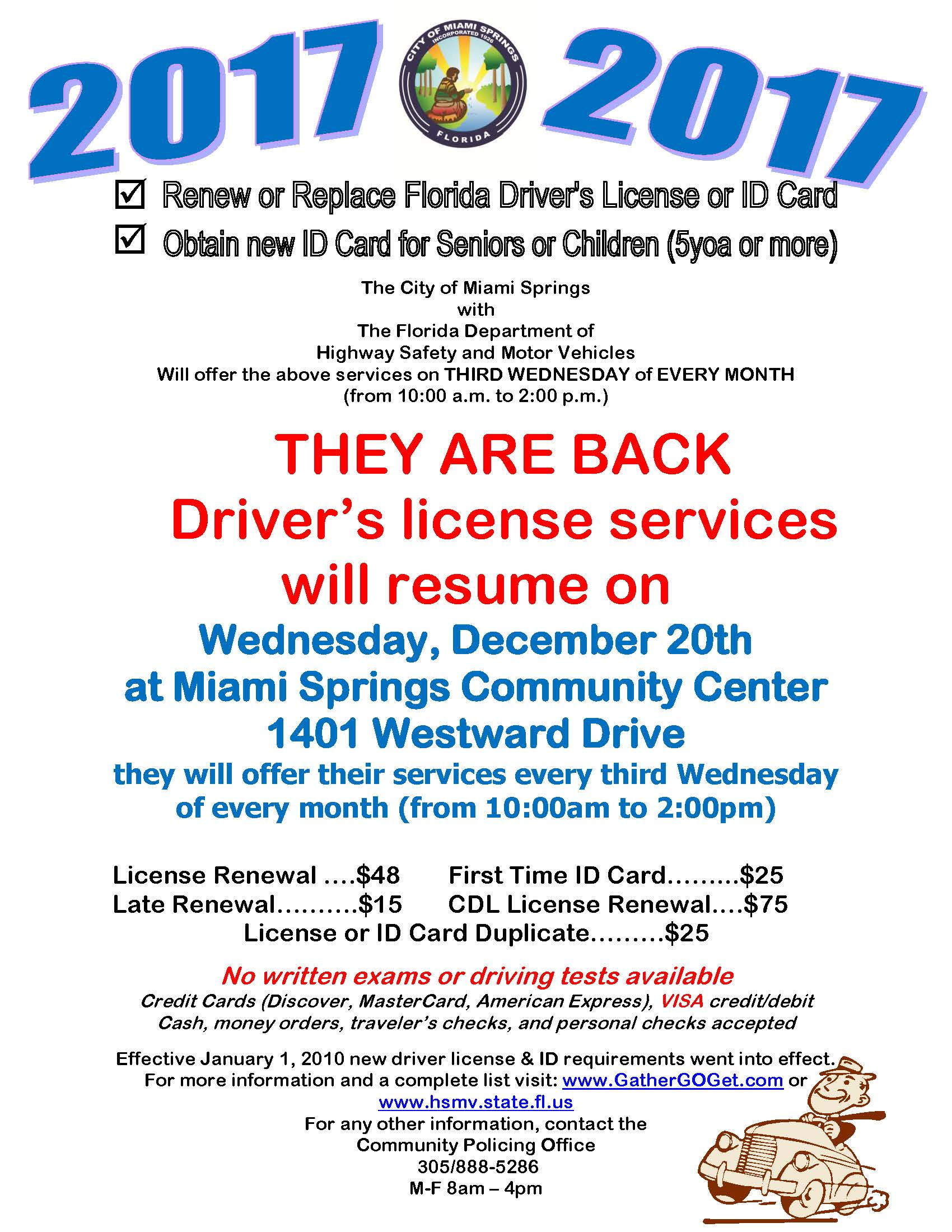 Renew my vehicle registration florida vehicle ideas for Lakeland motor vehicle and driver license services lakeland fl