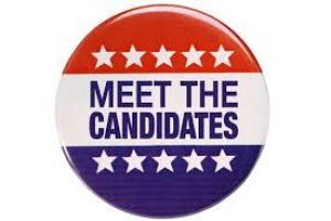 Meet your candidates!