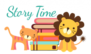 Preschool Storytime at the Miami Springs  Branch Library
