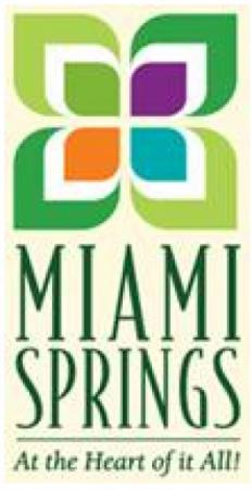 City of Miami Springs Florida Official Website