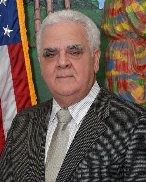 Miami Springs Welcomes City Manager William Alonso City Of Miami Springs Florida Official Website