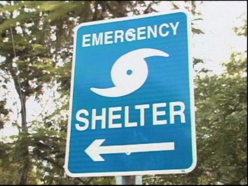 Hurricane Evacuation List Of Shelters Miami Dade Community Center Is Not City Of Miami